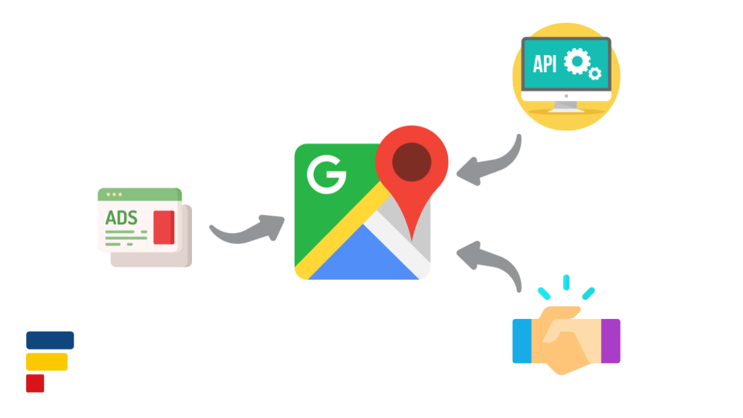Article Teaser: How Google Maps makes money?